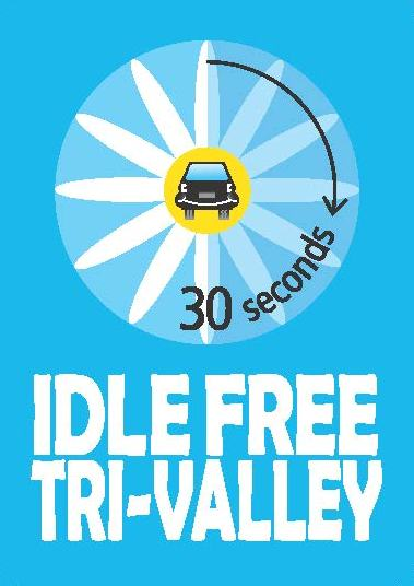 Idle Free Tri-Valley